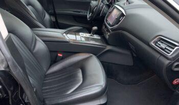 Maserati Ghibli S Q4 vol