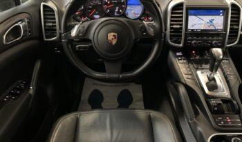 Porsche Cayenne 3.6 Platinum vol