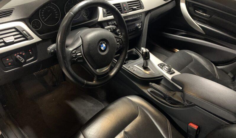 BMW 3-serie 316 d vol