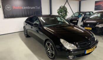Mercedes CLS 350 vol