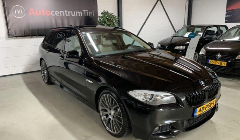 BMW 5-serie 520d vol