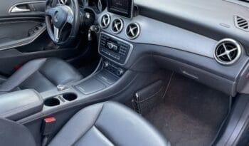 Mercedes CLA 200 vol